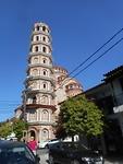 Kerktoren Neo Moudonia