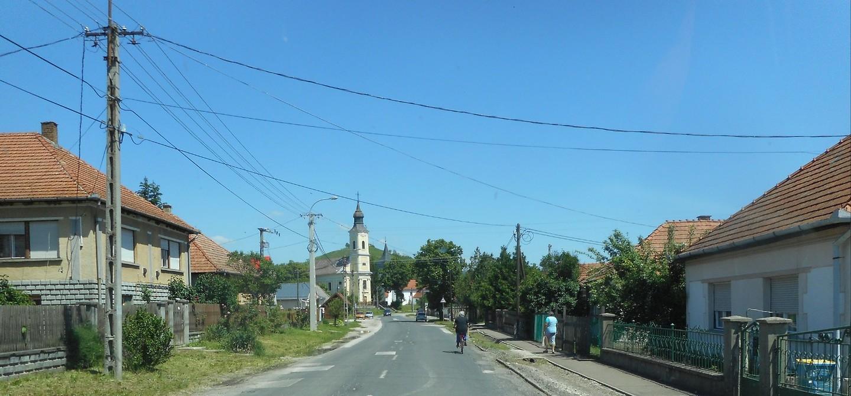 In Hongarije alles schoon en netjes