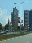 Rondweg Brno