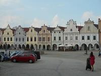 Zacharias van Hradec plein