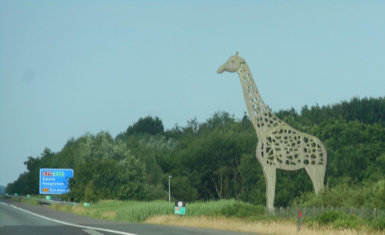 Toerend over Neerlands wegen