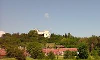 Kasteel Nesovice