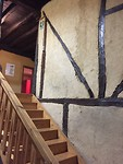 muren van stro en leem