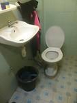 Goede loodgieters kunnen ze hier wel gebruiken....