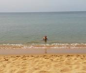 Een duik in de Golf van Thailand