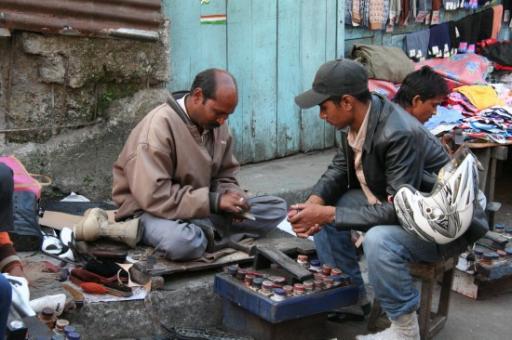 Schoenmaker Darjeeling