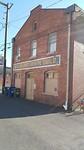Theater plus café Bellingham