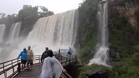 Iguazu Argentinië