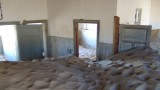 Kolmanskop: The Ghost Town