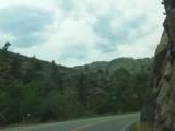 Dag 3-1 Onderweg van Denver naar Estes Park