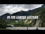 Dag 12: Franz Josef Glacier