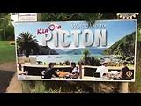 Dag 17: Verder naar Picton