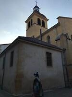 Kerkje in Charlieu