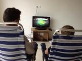 Kijken naar WK