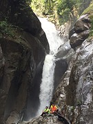 Chiling waterval
