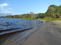 Lake Ainsworth
