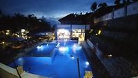 Zwembad Senggigi