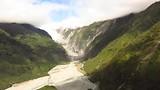 Met de helicopter naar de Franz Josef Glacier