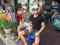 beers in Bangkok