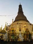 Pegoda Yangon