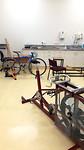 Ons deel van het lab