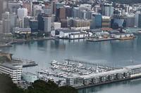 Wellington 5