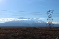 Mount Ruapehu