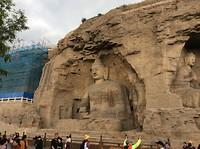 Yugang grotten