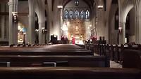 St. James Church, Central Park