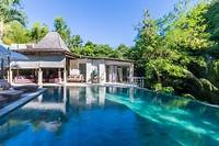 Seminyak Hotel Bali agung village