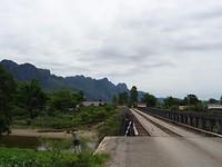 Thakek loop
