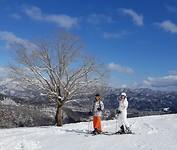 Skiiën