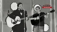 JC museum - Nina en Johnny Cash