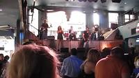 band in Kid Rock's Honky Tonk Bar