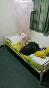 Mijn slaapkamer