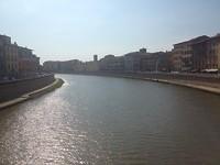 Arno | Pisa