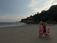 Berjaya | Pantai Kok