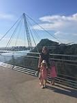 Langkawi Sky Bridge | Gunung Machinchang