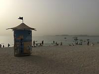 Marina Beach | Dubai