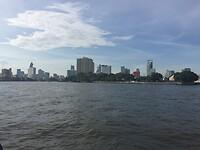 Chao Phraya | Bangkok