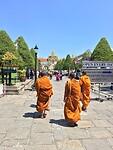 Wat Phra Kaew | Bangkok