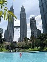 Petronas Twin Towers | Suria KLCC