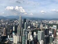 Menara KL Tower | Kuala Lumpur