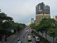 Rama IV Road | Bangkok
