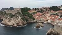 Fort Lovrijenac | Dubrovnik