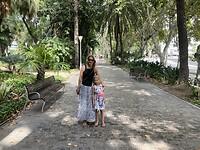 Parque de Málaga