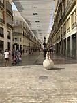 Calle Marqués de Larios | Málaga