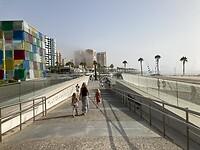 Muelle Uno | Málaga