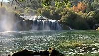 Skradinski Buk | Krka National Park