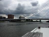 Amsterdam Rijnkanaal bij Utrecht